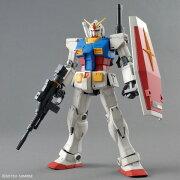 MG 機動戦士ガンダム THE ORIGIN 1/100 RX-78-02 ガンダム(GUNDAM THE ORIGIN版)スペシャルVer. プラモデル[バンダイ]