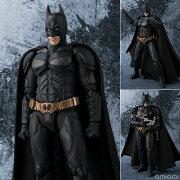 S.H.フィギュアーツ バットマン(The Dark Knight)[バンダイ]