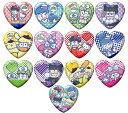 おそ松さん×Sanrio characters トレーディング缶バッジvol.3 13個入りBOX[エイベックス]《04月予約》