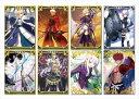 Fate/Grand Order トレーディングA3クリアポスター vol.1 8個入りBOX[エクスレア]《04月予約》