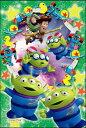 プリズムアート ジグソーパズルプチ Disney ドリーム・ウィンドウ‐エイリアンたち‐ 70ピース (97-155)[やのまん]《取り寄せ※暫定》
