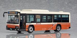 1/43 いすゞエルガ 東武バス[グッドスマイルレーシング]【送料無料】《発売済・在庫品》