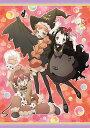 TVアニメ「魔法少女育成計画」B2タペストリー SWEET ver. メディコス エンタテインメント 《取り寄せ※暫定》