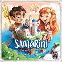 ボードゲーム サントリーニ (Santorini)[Roxley Games]《03月予約》