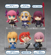 マンガで分かる!Fate/Grand Order トレーディングフィギュア 6個入りBOX[グッドスマイルカンパニー]