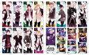 DIABOLIK LOVERS DARK FATE ポス×ポスコレクション 8個入りBOX[KADOKAWA]《発売済・在庫品》