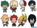僕のヒーローアカデミア ラバスト☆ヒーローズ! 8個入りBOX[エンスカイ]《05月予約》