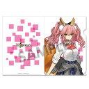 Fate/EXTELLA クリアファイル vol.2 玉藻の前[ホビーストック]《発売済・在庫品》