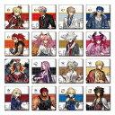 Fate/EXTELLA トレーディングスクエア缶バッジ 50個入りBOX[ホビーストック]《取り寄せ※暫定》