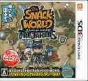 【特典】3DS スナックワールド トレジャラーズ[レベルファイブ]【送料無料】《発売済・在庫品》
