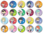 es nino デコキラ☆バッジコレクション うたの☆プリンスさまっ♪ マジLOVEレジェンドスター 20個入りBOX[コトブキヤ]《発売済・在庫品》