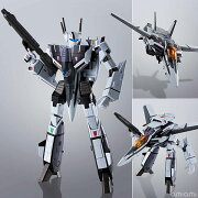 HI-METAL R VF-1S バルキリー(マクロス35周年記念メッサーカラーVer.)『超時空要塞マクロス』[バンダイ]