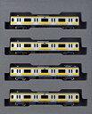 10-1416 209系500番台(PS28搭載) 中央・総武緩行線 4両増結セット[KATO]《発