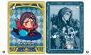 Fate/Grand Order きゃらみゅ カードキーホルダー バーサーカー/クー・フーリン[オルタ][PROOF]《発売済・在庫品》