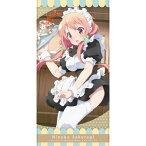 ひなこのーと 桜木ひな子 メイド服Ver. 120cmビッグタオル[コスパ]《08月予約》