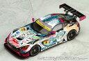 ミニカー レーシングミク 2017Ver. 1/32 グッドスマイル 初音ミク AMG 2017開幕