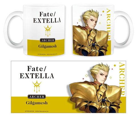 Fate/EXTELLA マグカップ ギルガメッシュ[Gift]《発売済・在庫品》