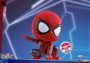 コスベイビー『スパイダーマン:ホームカミング』[サイズS] スパイダーマン(決めポーズ版)[ホットトイズ]《発売済・在庫品》