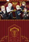TVアニメ『王室教師ハイネ』 クリアファイル A[メディコス・エンタテインメント]《07月予約》