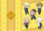 TVアニメ『王室教師ハイネ』 クリアファイル B[メディコス・エンタテインメント]《07月予約》