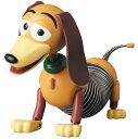 ウルトラディテールフィギュア No.372 UDF Pixar シリーズ2 トイ ストーリー スリンキー ドッグ メディコム トイ 《発売済 在庫品》