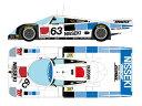 """1/43 ポルシェ 962C """"NISSEKI - TRUST"""" 24h Le Mans 1990 No.63[メイクアップ]【送料無料】《09月予約》"""