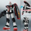 ROBOT魂 -ロボット魂- 〈SIDE MS〉 RX-78-1 プロトタイプガンダム ver. A.N.I.M.E. 『機動戦士ガンダム』[バンダイ]《発売済・在庫品》