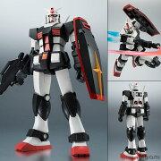 ROBOT魂 -ロボット魂- 〈SIDE MS〉 RX-78-1 プロトタイプガンダム ver. A.N.I.M.E. 『機動戦士ガンダム』[バンダイ]