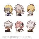Fate/Apocrypha UTATANEこれくしょん 6個入りBOX[マックスリミテッド]《未定月予約》