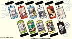 モバキャララバーマスコット 刀剣乱舞-花丸- 10個入りBOX[バンダイ]《発売済・在庫品》