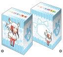 ブシロードデッキホルダーコレクションV2 Vol.261 けものフレンズ『トキ』[ブシロード]《発売済・在庫品》