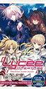 【特典】リセ Lycee オーバーチュア Ver. Fate/GrandOrder 2.0 ブースターパック 20パック入りBOX[ムービック]《発売済・在庫品》
