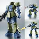 ROBOT魂 〈SIDE MS〉 MS-05 旧ザク ver. A.N.I.M.E. 『機動戦士ガンダム』[バンダイ]《01月予約》の画像