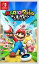 Nintendo Switch マリオ+ラビッツ キングダム...