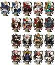 Fate/Apocrypha ビッグアクリルスタンドコレクション 17個入りBOX[ムービック]《11月予約》