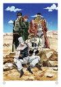 TVアニメ「ジョジョの奇妙な冒険」アクリルアートパネル[ディ・モールト ベネ]《10月予約》