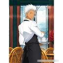 【特典】Fate/stay night[UBW] 描き下ろしB2タペストリー(アーチャー/カフェ)[カーテン魂]《11月予約》