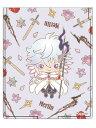 Fate/Grand Order Design produced by Sanrio 折り畳みミラー マーリン[エクスレア]《12月予約》