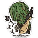 CAPCOM×B-SIDE LABELス...