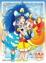 キャラクタースリーブ キラキラ☆プリキュアアラモード キュアカスタード&キュアジェラート(EN-516) パック エンスカイ 《発売済 在庫品》