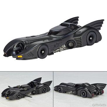 フィギュアコンプレックス MOVIE REVO Series No.009 『バットマン』 バットモービル(1989)[海洋堂]《04月予約※暫定》
