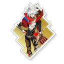 Fate/EXTELLA ダイカットステッカー (カルナ)[アクアマリン]《発売済・在庫品》