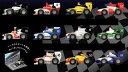 スーパーフォーミュラ プルバックカー 10個入りBOX (