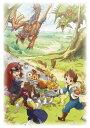 BD モンスターハンターストーリーズ RIDE ON Blu-ray BOX Vol.4 初回生産限定版[東宝]《12月予約※暫定》