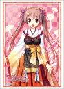 ブシロードスリーブコレクション ハイグレード Vol.1444 千の刃濤、桃花染の皇姫『椎葉古杜音』 パック[ブシロード]《01月予約※暫定》