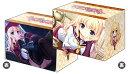 ブシロードデッキホルダーコレクションV2 Vol.319 千の刃濤、桃花染の皇姫『エルザ・ヴァレンタイン』[ブシロード]《01月予約》