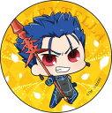 Fate/EXTELLA カンバッジ クー・フーリン[コンテンツシード]《発売済・在庫品》