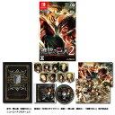 【特典】Nintendo Switch 進撃の巨人2 TREASURE BOX[コーエーテクモゲームス]【送料無料】《03月予約》
