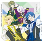 CD TVアニメ『ドリフェス!R』「Symmetric love/You are my RIVAL」[ランティス]《取り寄せ※暫定》