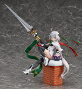 Fate/Grand Order ランサー/ジャンヌ・ダルク・オルタ・サンタ・リリィ 1/7 完成品フ